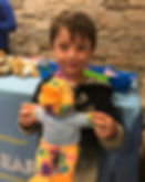 Columbus Ohio Build A Bear Party for birthday parties