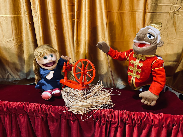 Puppeteers For Parties Columbus Ohio puppet show for hire OH