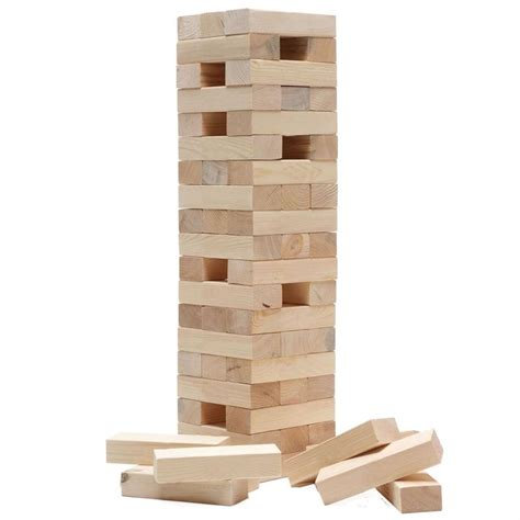 Columbus Ohio Giant Jinga game rentals Ohio oversized party games - classic board game rentals OH