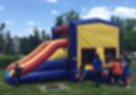 Inflatable Bounce House Rentals Columbus Ohio