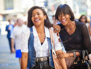 """FORHARRIET.COM FEATURE: """"Moving Forward: 3 Tips for Building Sisterhood..."""""""