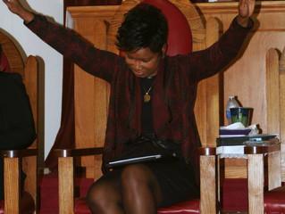 Dr. Alisha Lola Jones Celebrating University of Chicago Commencement!