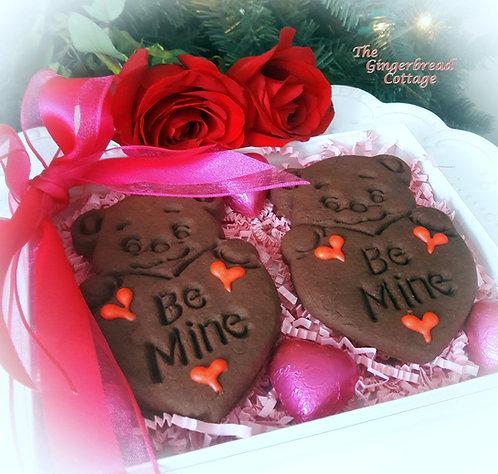 """Beary""Sweet Gift Box"