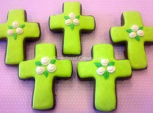 Easter Cookies ~ Half Dozen