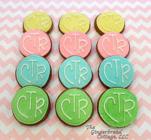 """""""CTR"""" Cookies ~ Dozen"""