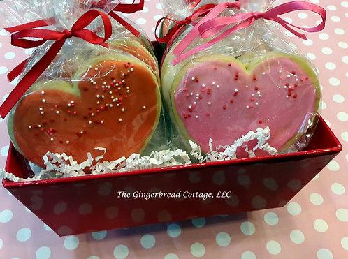 """Sugar Cookies  4"""" ~ Dozen"""