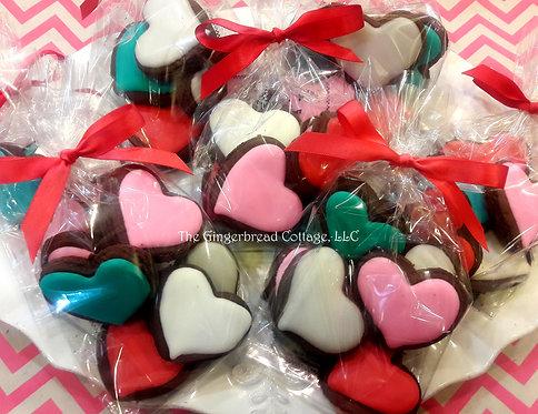 Valentine Cuties - Dozen