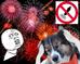 No más fuegos artificiales, por favor =(