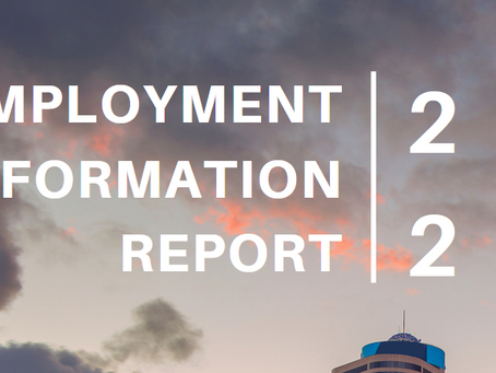 ALWU releases Employment Information Report 2020