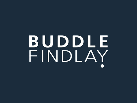 Re Buddle Findlay's response to former partner's alleged misconduct