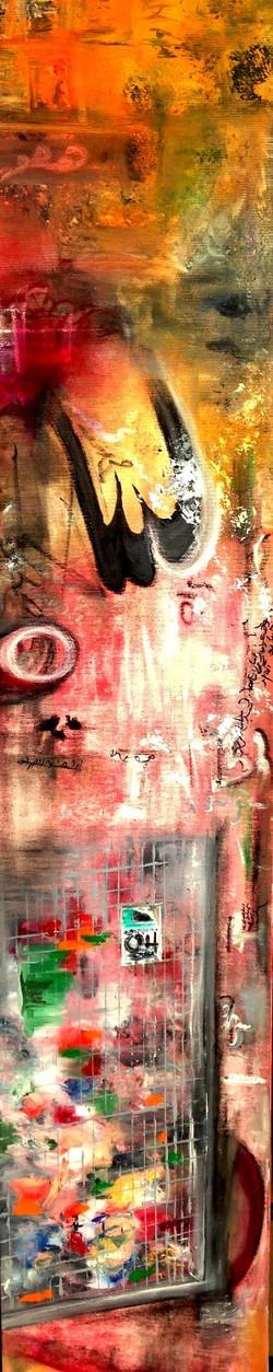 ציירת דורי רוף