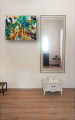 אומנות מקורית לבית