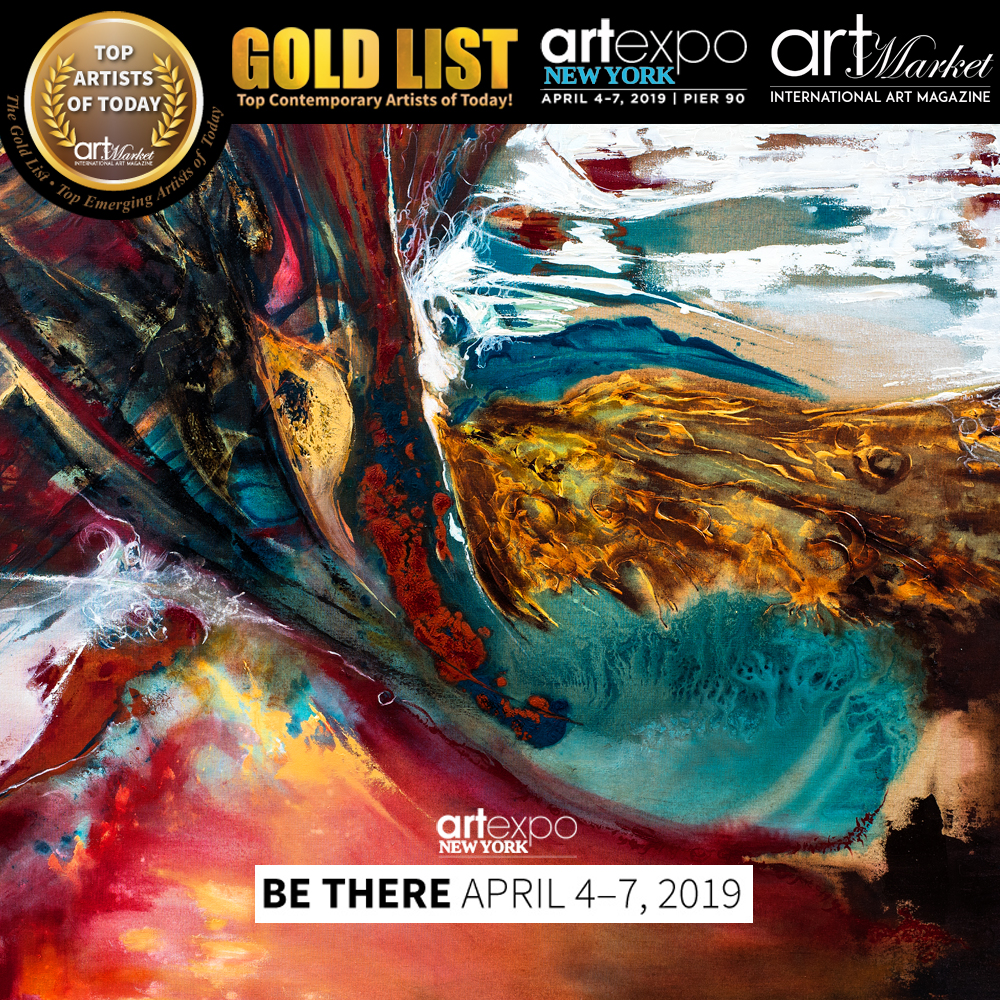 Dorit Ruff, Gold List
