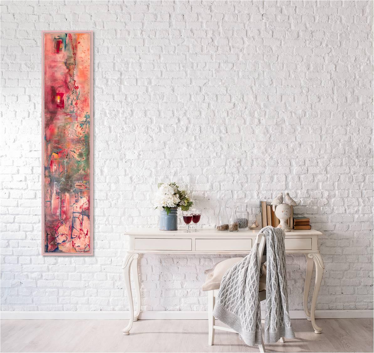 ציור אבסטרקט