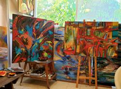 גלריה לאמנות דורית רוף