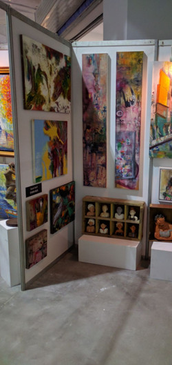 2016 תערוכה בסין