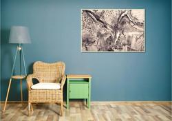 הדפס איכותי תמונה לבית ולמשרד