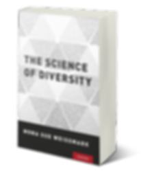 bookcover the science of diversity.png