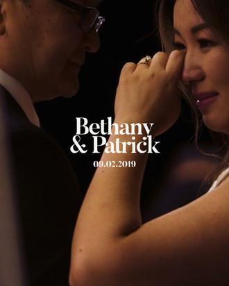 Bethany & Patrick