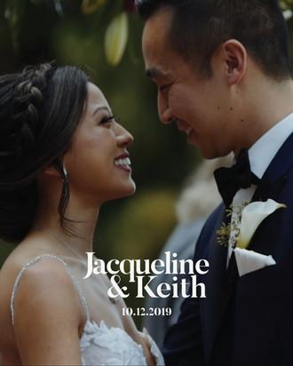 Jacqueline & Keith