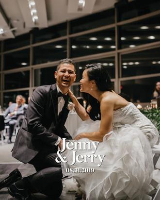 Jenny & Jerry