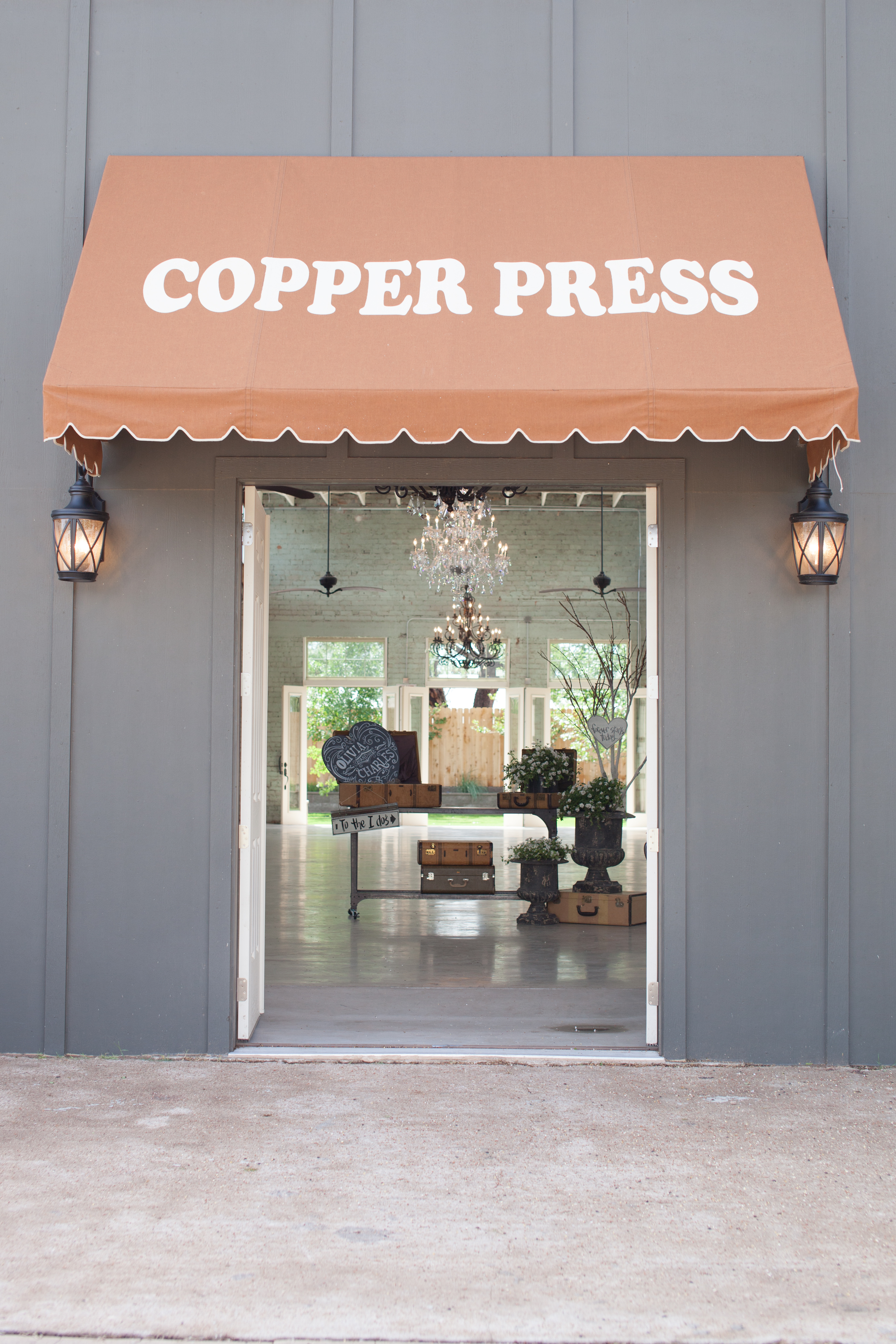 copper press sarah 92