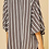 Thumbnail: Embroidered Stripe Cardigan