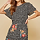 Thumbnail: Embroidered Geometric Dress