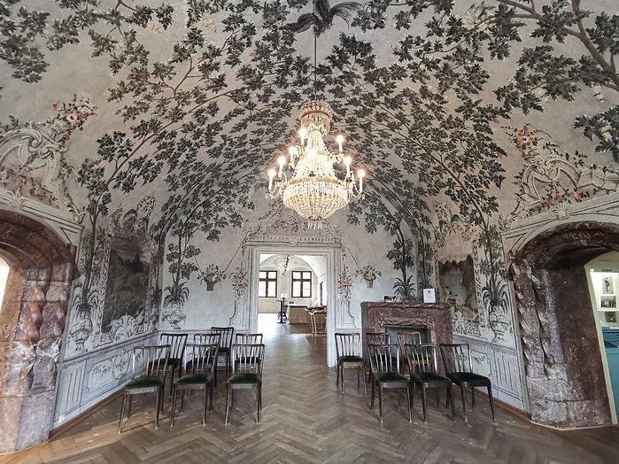 Kammerhofmuseum (c) TVB Ausseerland - Sa