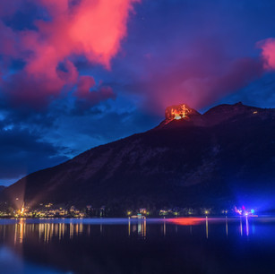Berge in Flammen 1_(c) TVB Ausseerland -