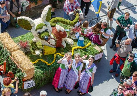 Narzissenfest_Stadtkorso 2019_(c) Narzis