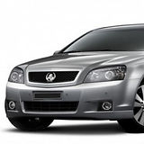 Holden Caprice - Airport Transfers Gold Coast Airport, Brisbane Airport, Sunshine Coast Airport, Ballina Airport