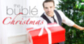 Sydney Party Bands, The Buble Christmas Experience. Give your Christmas event that extra sparkle and hear your favourite Christmas songs sung to you in the style of Michael Buble.