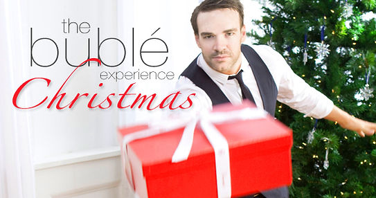Sydney Party Bands, Buble Christmas Experience, Christmas Music