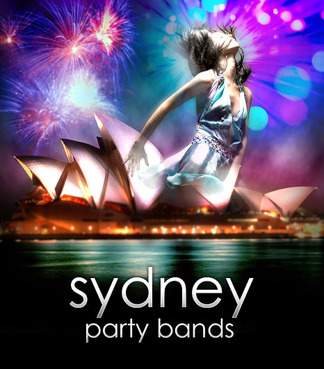 Sydney Party Bands