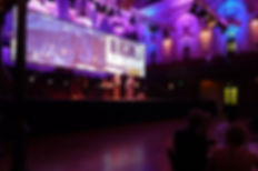 Sydney Party Band Corporate Event