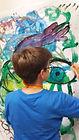 atelier disegno e pittura