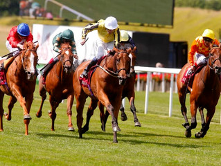 Glorious Goodwood Lennox Stakes & Goodwood Cup Preview.