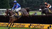 Haydock Betfair Chase Preview