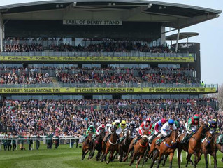 Jordan Yates's Grand National Preview