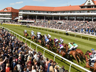 Chester Stakes Preview
