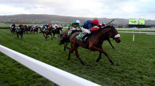 Cheltenham Greatwood Hurdle Preview