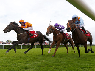 Doncaster St Leger Stakes Preview