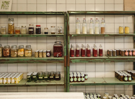 Where Food Meets Design