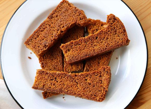 Ginger-spice Qirshalleh