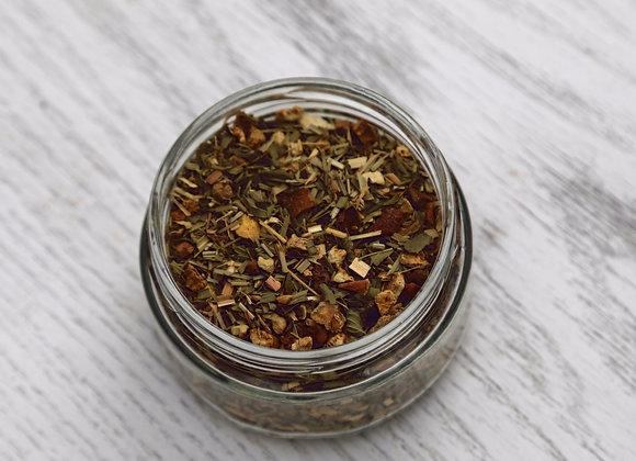 Ginger Calm Tea