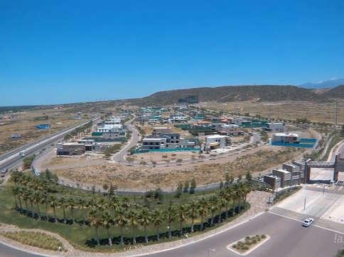 Palmares Valley