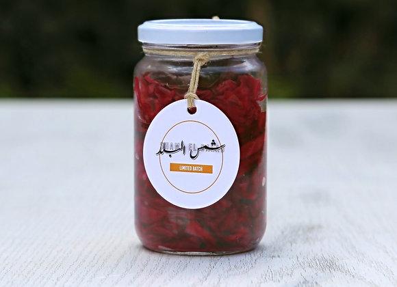 Red Cabbage Tursha