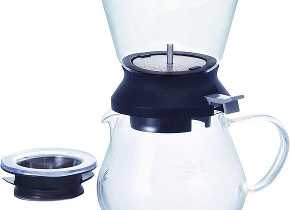 Hario Tea Dripper Server Set