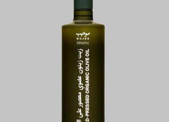 Mujeb Organic Olive Oil